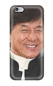 New Jackie Chan Tpu Case Cover, Anti-scratch GwFkibI8773emVBx Phone Case For Iphone 6 Plus
