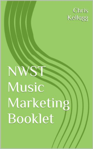 Download NWST Music Marketing Booklet Pdf