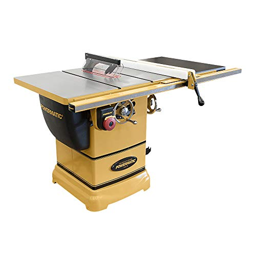 Powermatic PM1000 1791000K Table Saw 30-Inch Fence