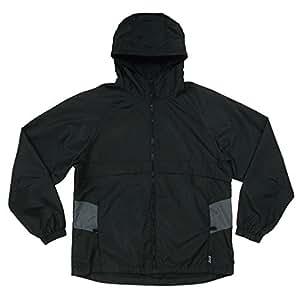 Dunbrooke Women's Express Jacket, Black/Graphite, Small