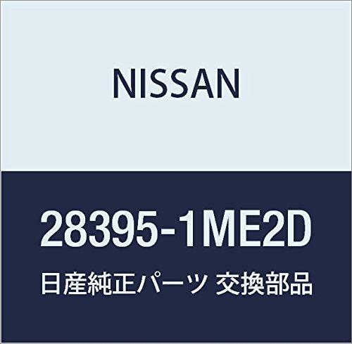 NISSAN (日産) 純正部品 スイツチ アッセンブリー ITS & オーデイオ フーガ フーガ ハイブリッド 品番28395-1ME2D B01LXXYMGG