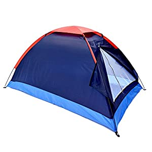 Image 2 Person Four Seasons Portable Outdoor Folding Tent Waterproof Four Seasons Fiberglass For Outdoor C&ing Camouflage Hiking Folding Tent ...  sc 1 st  Amazon.com & Amazon.com : Image 2 Person Four Seasons Portable Outdoor Folding ...