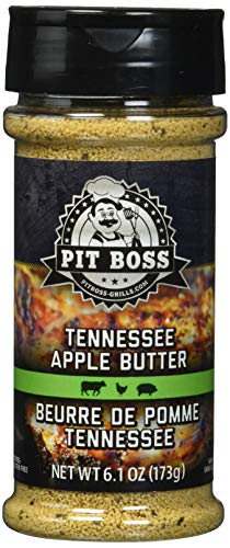 Pit Boss 50611 Tennessee Apple Butter Spices and - Rub Apple