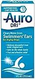 Auro Dri Auro Dri Ear Water Drying Aid, 1-Ounce (Pack of 6)