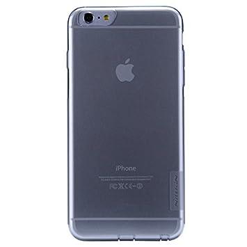 Nillkin Nature - Carcasa trasera protectora y antideslizante de gel TPU para iPhone 6 y 6s (4,7
