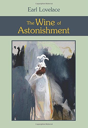 Image of The Wine of Astonishment
