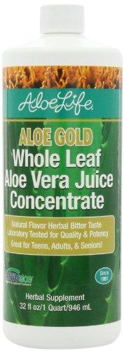 Aloe Vie or suppléments nutritionnels, 32 onces