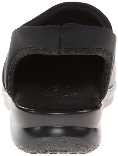 Flexus by Spring Step Womens Flexia Flat Black 39JWGp