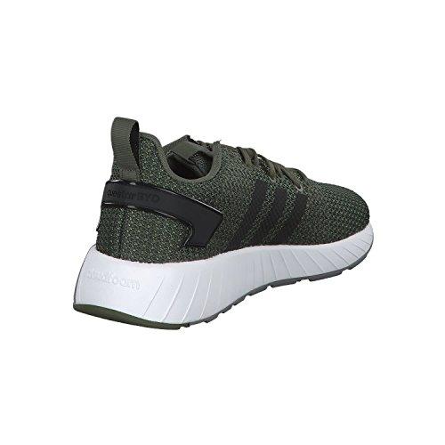 verbas Vert Baskets Questar Pour 000 Grey Negbás Hommes Adidas Byd qPwFXEXY