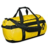 STORMTECH GBW-1L Adult's Gear Bag Yellow One Size Review