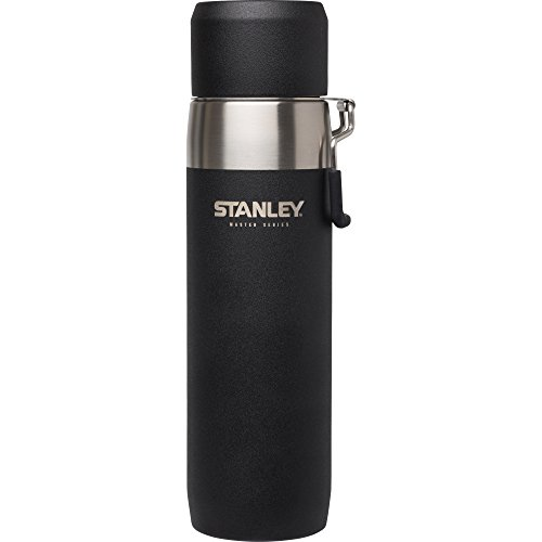 Stanley STA03105B-BRK Master Quadvac Water Bottle (Classic Vacuum Bottle Stanley)