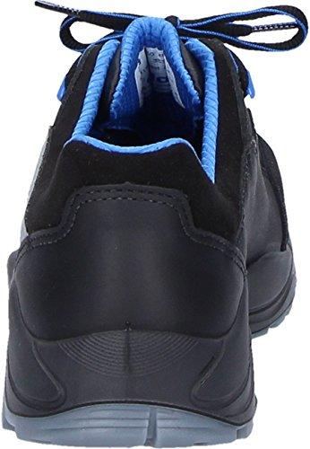 de Chaussures Atlas pour femme Noir sécurité Noir ZB81x8qTn