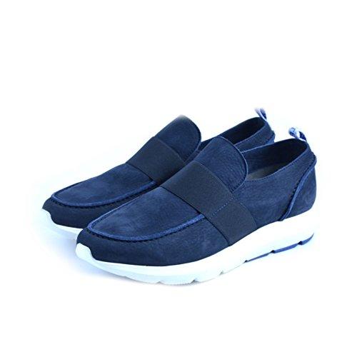Docksteps DSE104343 Slip On Hombre Blue