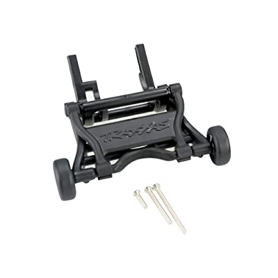 Traxxas 3678 Wheelie Bar Assembly for Traxxas 2WD Electric Vehicles: Rob's RC Hobbies: Toys & Games