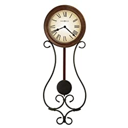 Howard Miller 625-497 Kersen Wall Clock by