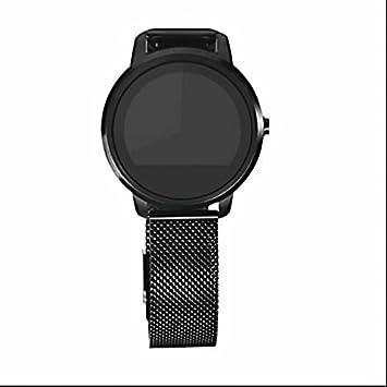 Bluetooth reloj de pulsera Smartwatch Smartwatch con despertador & # xff0 C; Notificación de teléfono Relojes Push ...