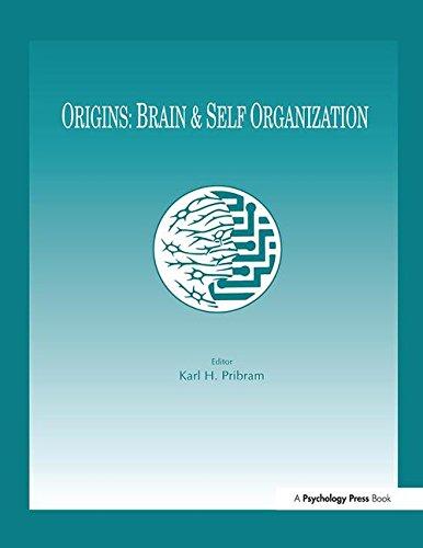 Origins: Brain and Self Organization-cover
