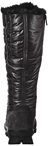 Women's Boots Novara Black Legero Snow Black BUZxq1