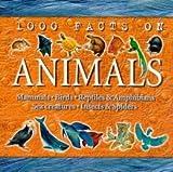 1000 facts on animals