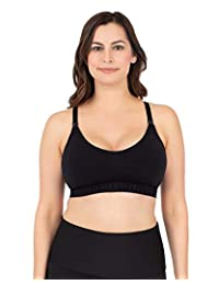 Kindred Bravely Sublime Support Low Impact Nursing & Maternity Sports Bra