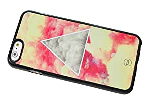 1888998546620 [Global Case] Illuminati No confiar en nadie Pirámide Tigre Triángulos Sociedad Secreta Negro Blanco El Ojo Que Todo Lo Ve Ojo de Horus El Ojo de Ra Cielo Nube Dominación Mundial (TRANSPARENTE FUNDA) Carcasa Protectora Cover Case Absorción Dura Suave para Samsung Galaxy S3