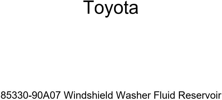 Toyota 85330-90A07 Windshield Washer Fluid Reservoir