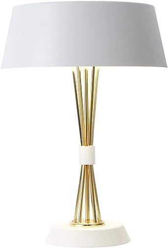 E27 Lámparas de mesa Dormitorio, Simple Moderna Lámparas de mesa ...