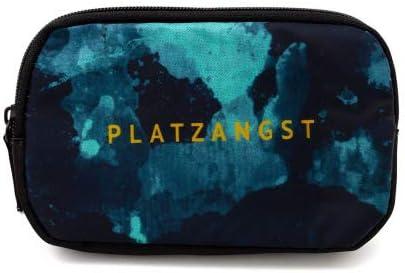 platzangst GRVL Essential Bag Bolsa de transporte color azul