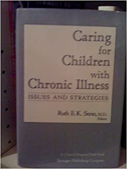 Descargar Por Torrent Sin Registrarse Caring For Children With Chronic Illness: Issues And Strategies Epub Torrent