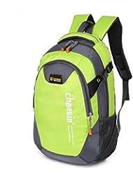 Lightweight Travel Sport Backpack Daypack Computer School Book Shoulder Bag
