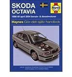 Skoda Octavia (98 - 04)