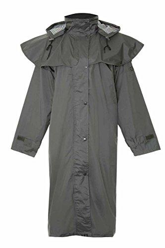 Womens Rain Country Olive Estate Sandringham Champion Coat Riding aBEwqq4