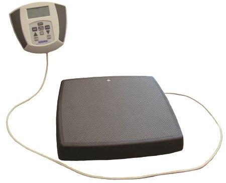 Health O Meter Digital Scale - 752KLEA - 1 Each / Each