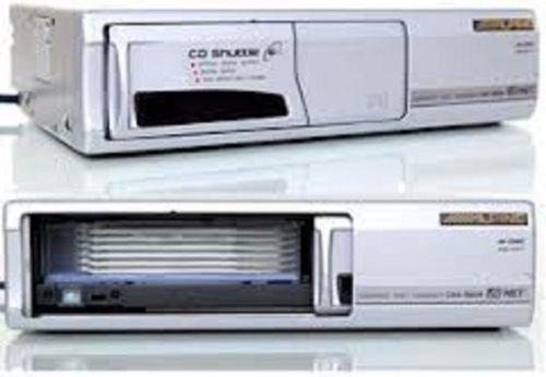 Alpine CHA-S624 6-Disc CD Changer