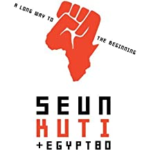 Long Way to the Beginning by Seun Kuti & Egypt 80