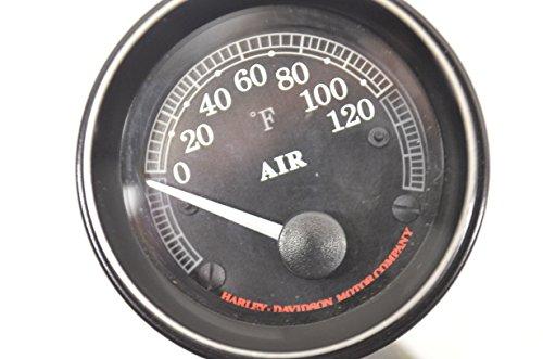 Air Temperature Gauge - Harley Davidson Instruments