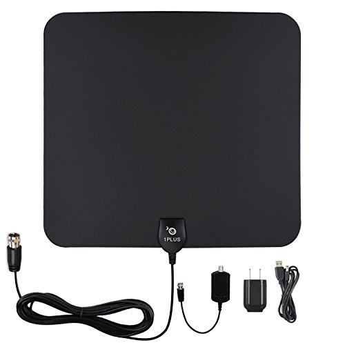 1PLUS Antennas Detachable Amplifier Warranty