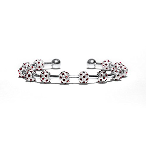 Goddess Crystal Score Counter Bracelet product image