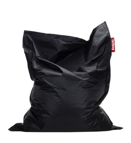 FATBOY The Original oversized beanbag in black