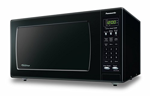 Panasonic-NN-SN733B-Black-1250W-16-Cu-Ft-Countertop-Microwave-Oven-with-Inverter-Technology