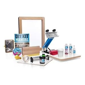 Ryonet DIY Shop Kit