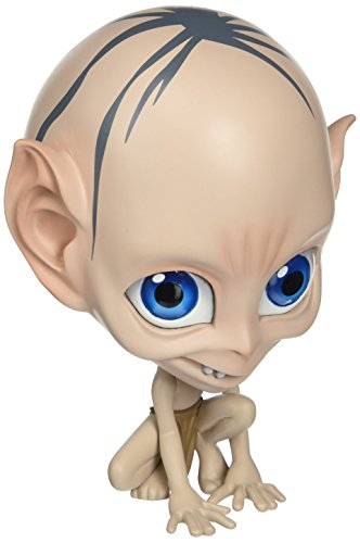 Gollum Hair (Square Enix The Hobbit: An Unexpected Journey: Static Arts Mini Gollum Figure)