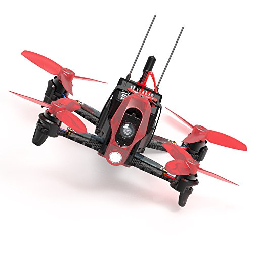Walkera Rodeo 110 Racing Drone Black Friday Deal 2019