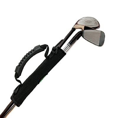 Extra Caddy Golf Club Holder