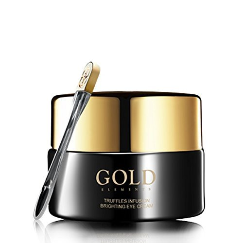 Gold Elements Truffles Infusion Brightening Eye Cream by Elements Gold (Gold Element Truffles)