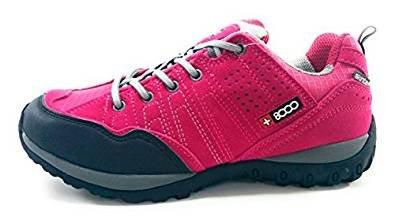 +8000 Tasmu Zapatillas Senderismo Trekking Montaña Mujer impermeables (38 EU)