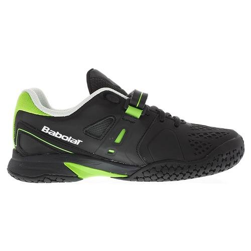 Juniors` Propulse Scarpe Da Tennis Wimbledon