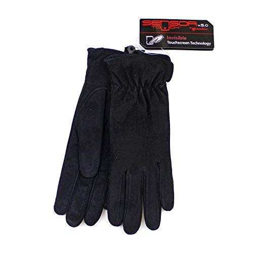 sensor touch gloves - 2