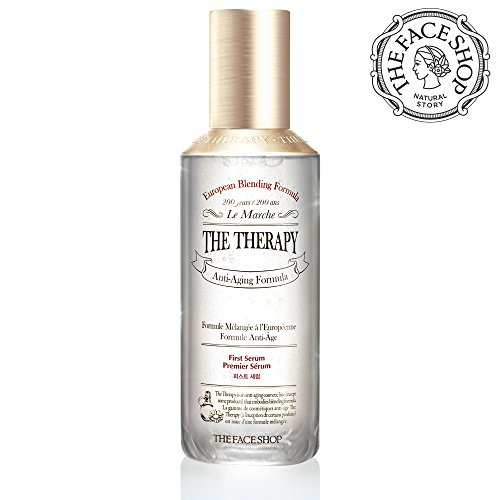 THEFACESHOP Therapy Botanical Ingredients Hydrating product image