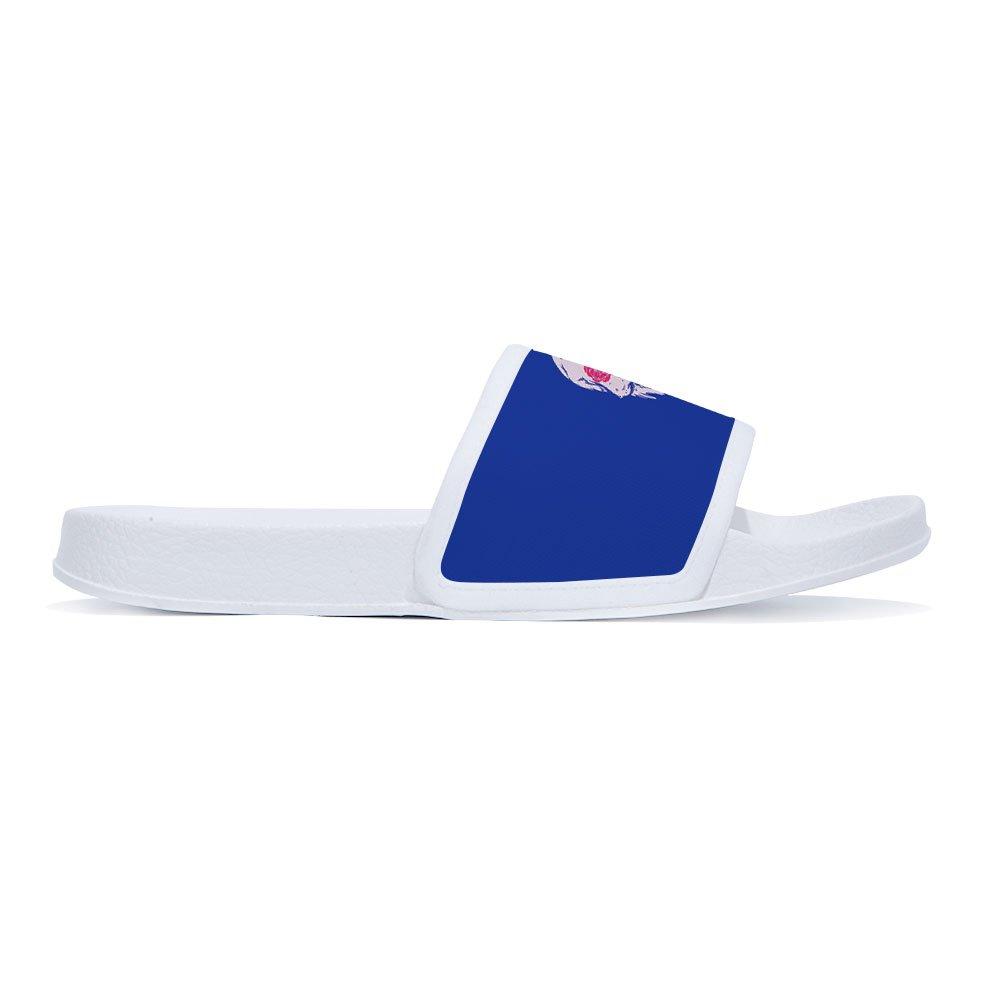 Eric Carl Boys Girls,Non Slip Shower Shoes,Wash Room Bathroom Bedroom Swimming Indoor /& Outdoor Floor Slipper